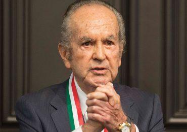 Alberto Baillères González, empresario mexicano | Foto: Wikimedia Commons