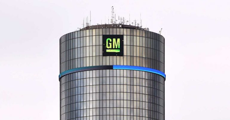 General Motors | Foto: Getty Images