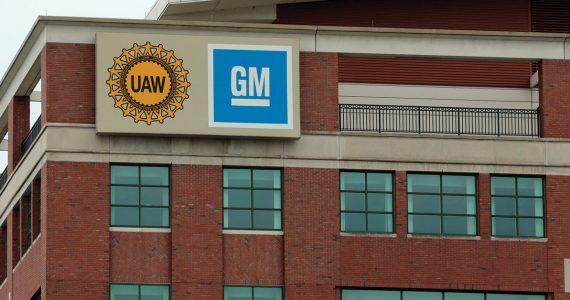 GM | Foto: AFP