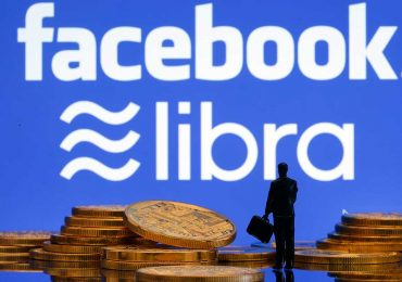 Libra, criptomoneda de Facebook | Foto: Getty Images