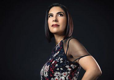 Mayra González, directora general de Ventas Globales de Nissan Motor   Foto: cortesía Nissan