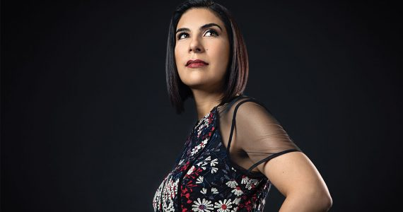Mayra González, directora general de Ventas Globales de Nissan Motor | Foto: cortesía Nissan