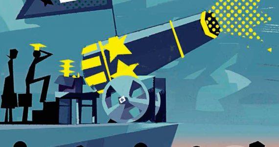 MBA | Ilustración por Patricio Betteo