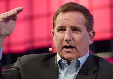Mark Hurd, co-CEO de Oracle | Foto: Getty Images
