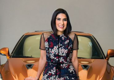 Mayra González, directora global de Nissan | Foto: Manolo Merelles/Fortune en Español
