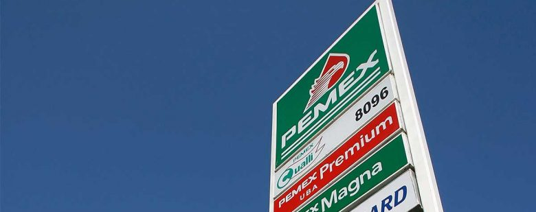 Pemex | Foto: Getty Images