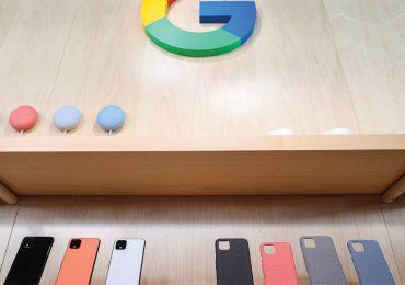 Pixel 4 | Foto: Fortune.com