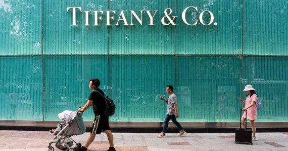 LVMH podría adquirir Tiffany por US$14,500 millones | Foto: Getty Images