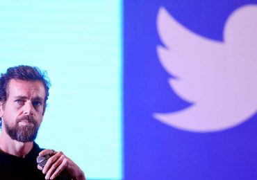 Jack Dorsey, CEO de Facebook | Foto: Getty Images