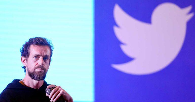 Jack Dorsey, CEO de Facebook | Foto: Getty Images