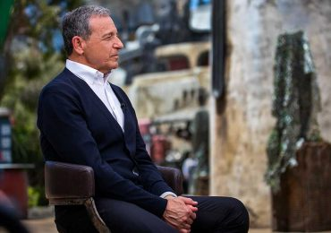 Robert Iger, CEO de Walt Disney | Foto: Getty Images