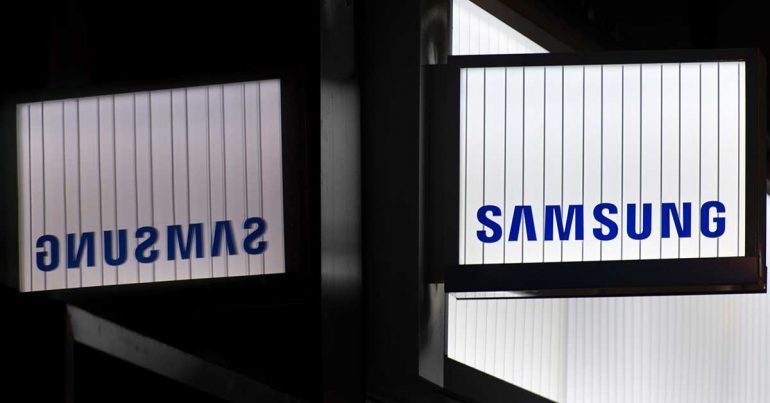 Samsung | Foto: Getty Images