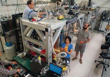 Supremacía cuántica | Foto: cortesía Google México