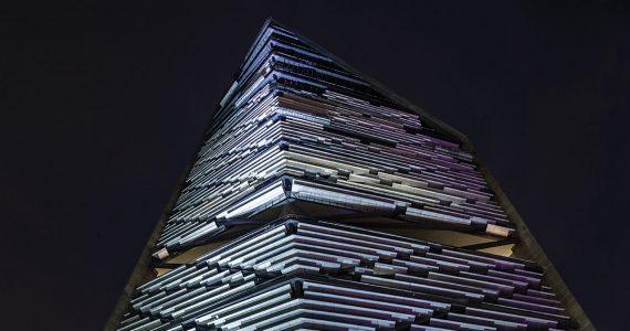 Torre Reforma | Foto: cortesía Torre Reforma