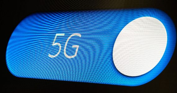 5G | Foto: Getty Images