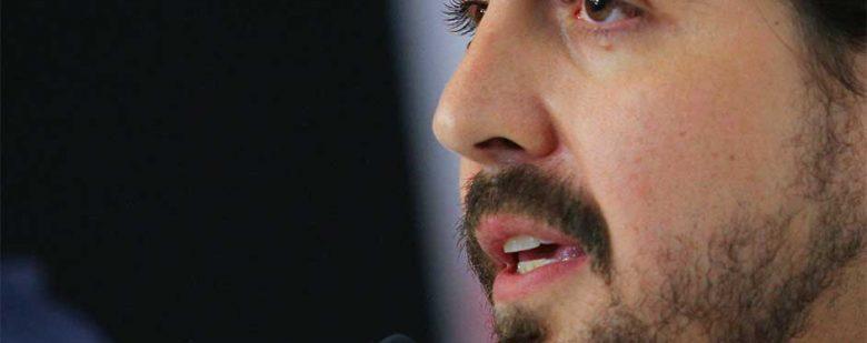 Amaury Vergara Zatarain, director general de Omnilife y presidente del Club Deportivo Guadalajara | Foto: Getty Images