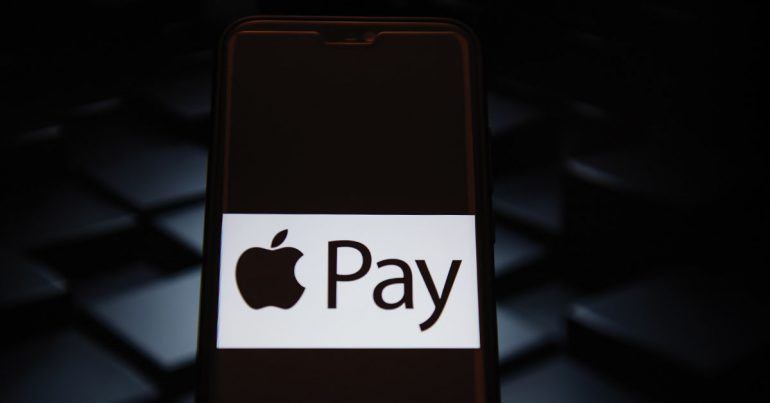Apple Pay | Foto: Getty Images