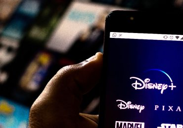Disney Plus   Foto: Getty Images