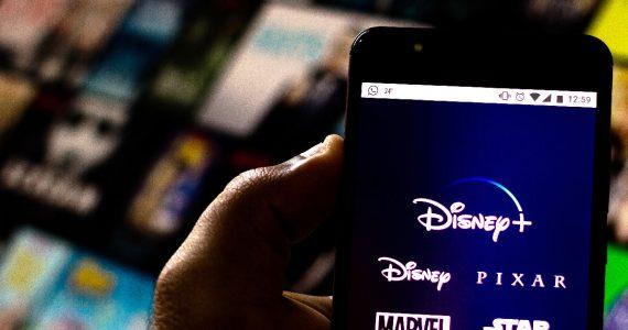 Disney Plus | Foto: Getty Images