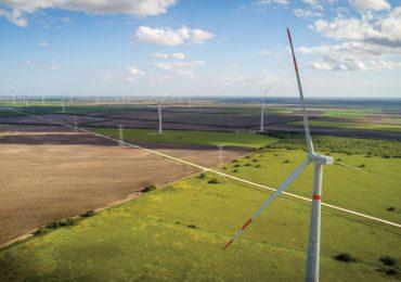 Parque eólico El Cortijo , en Tamaulipas, con capacidad de 183 MW, implicó una inversión de 235 mdd de ACCIONA. | Foto: Cortesía ACCIONA