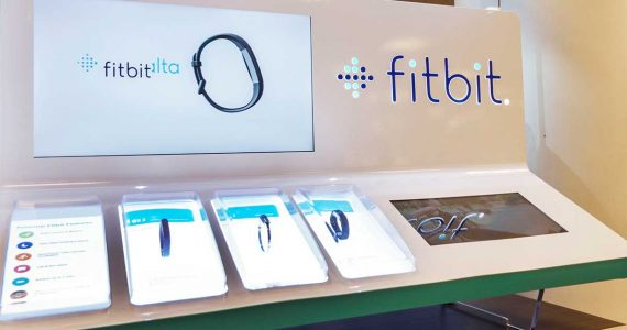 Fitbit | Foto: Getty Images