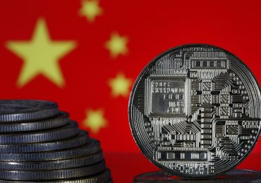 China busca lanzar su propia criptomoneda | Foto: Getty Images