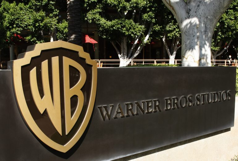 Warner Bros Studios | Foto: Getty Images