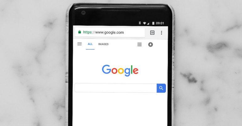 Google | Foto: Foto: Charles PH en Unsplash