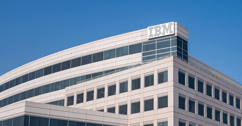 IBM | Foto: Getty Images