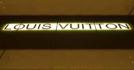Louis Vuitton | Foto: Getty Images
