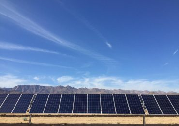 Parque Rumorosa Solar de IEnova en Baja California | Foto: cortesía IEnova