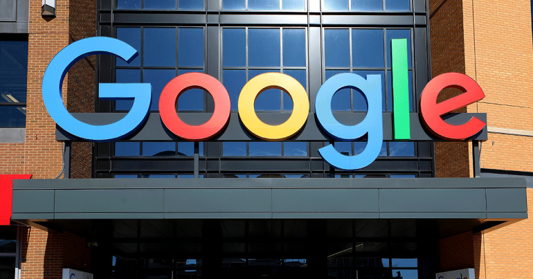 Google | Foto: Getty Images