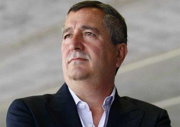 Jorge Vergara, fundador y presidente de Grupo Omnilife-Chivas | Foto: Getty Images