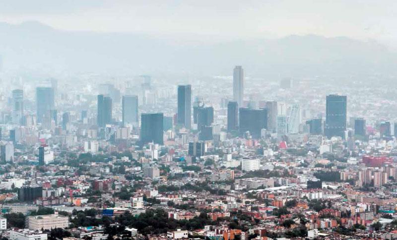 La contaminación del aire es apenas uno de los efectos desproporcionadosdel uso del automóvil sobre otros tipos de transporte.