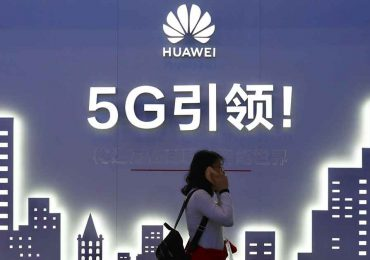 5G Huawei | Foto: Getty Images