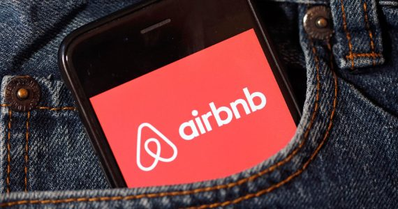 Airbnb   Foto: Getty Images