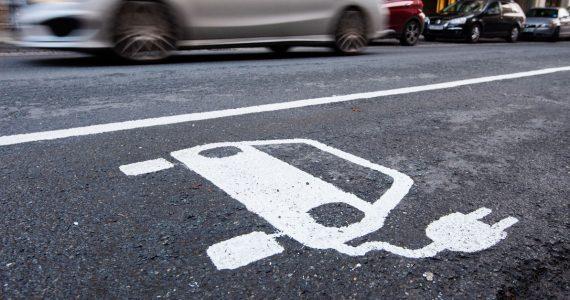 Vehículos eléctricos | Foto: Getty Images