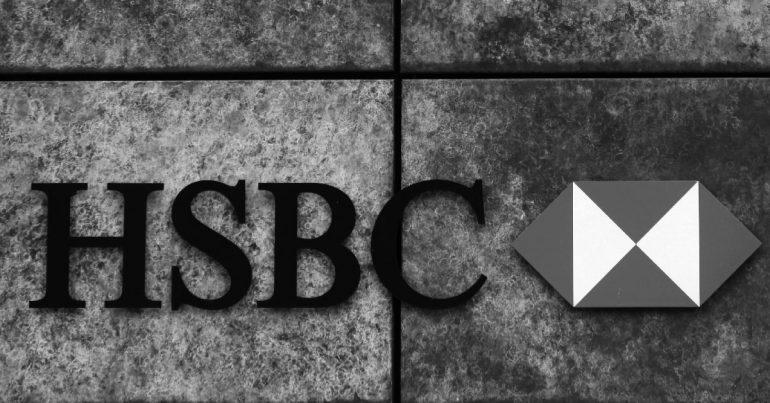 Banco HSBC | Foto: Getty Images