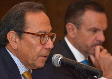 Carlos Salazar Lomelín, presidente del CCE | Foto: cortesía CCE