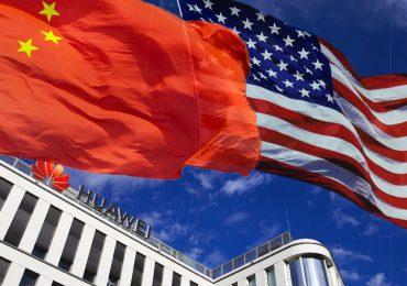 China y EE.UU.   Fotos: Getty Images