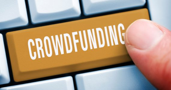 Crowdfunding   Foto: Getty Images
