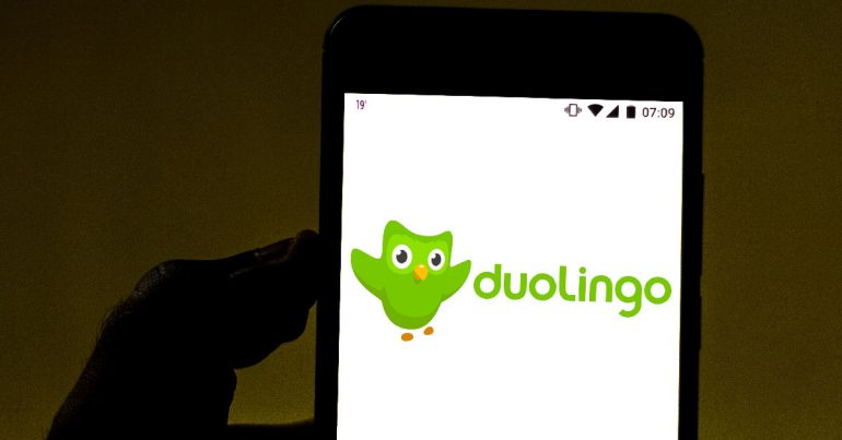 Duolingo | Foto: Getty Images