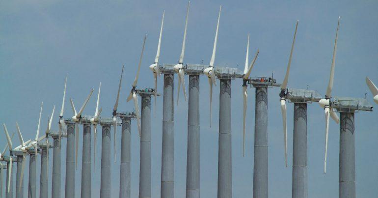 Energías limpias | Foto: Getty Images