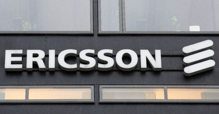 Ericsson | Foto: Getty Images