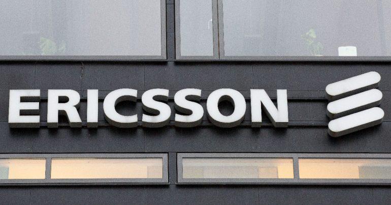 Ericsson   Foto: Getty Images