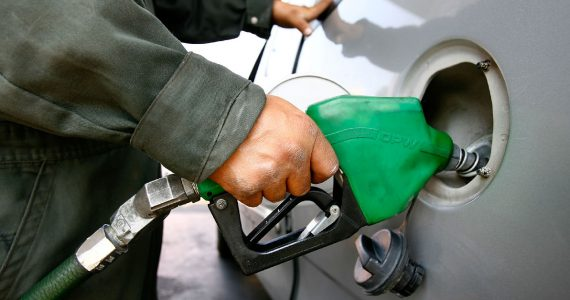 Gasolina | Foto: Getty Images