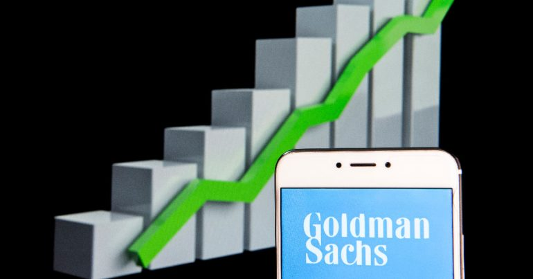 Goldman Sachs | Foto: Getty Images