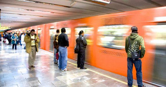 Metro CDMX | Foto: Getty Images