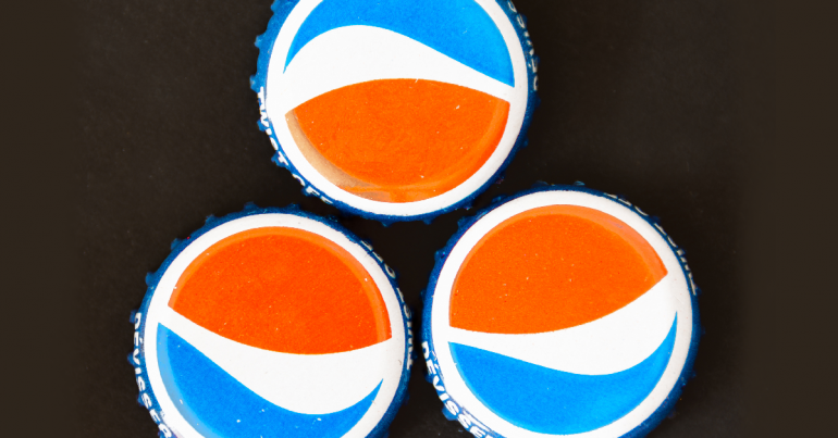 Pepsi | Foto: Getty Images