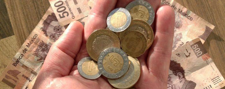 Peso mexicano | Foto: Getty Images